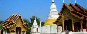 5 лучших туристических направлений в Азии